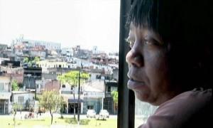 Moro na Tiradentes