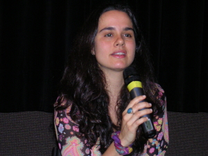 Luciana Burlamaqui