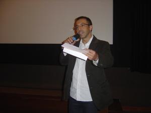 Marcel Mendonça (CCBB)