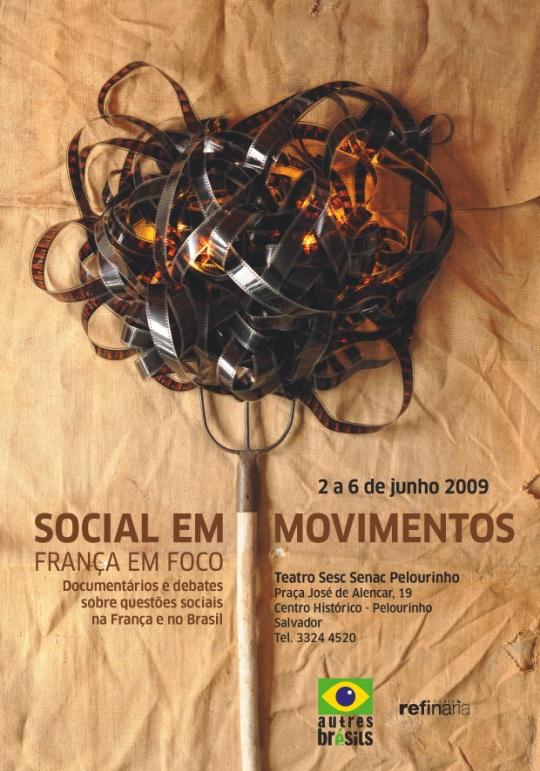 Social em Movimentos 2009 | Salvador